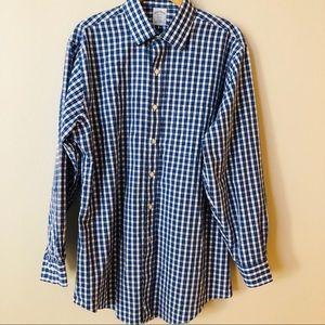Brooks Brothers No Iron Beautiful Shirt 16/1/2
